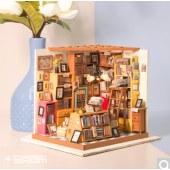 艺术屋DG102山姆书店