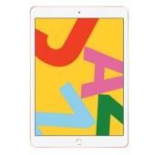 Apple iPad 平板电脑 2019年新款10.2英寸(32G WLAN版/iPadOS系统/Retina显示屏/MW762CH/A)金色